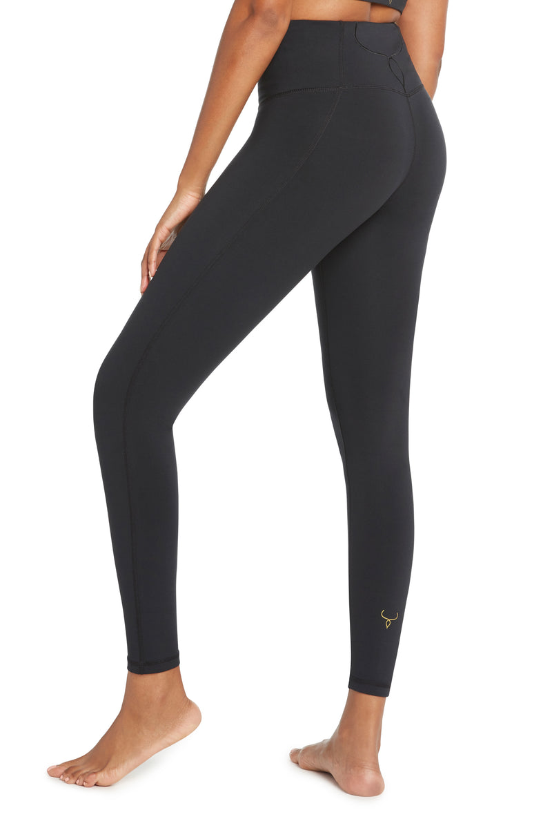 Giulia Women's High-Waist Yoga Pants