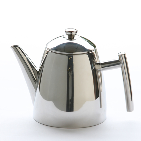 Frieling Teapot with Infuser Basket