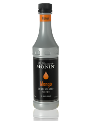 Monin Mango Concentrated Flavour (375ml) | Beanwise