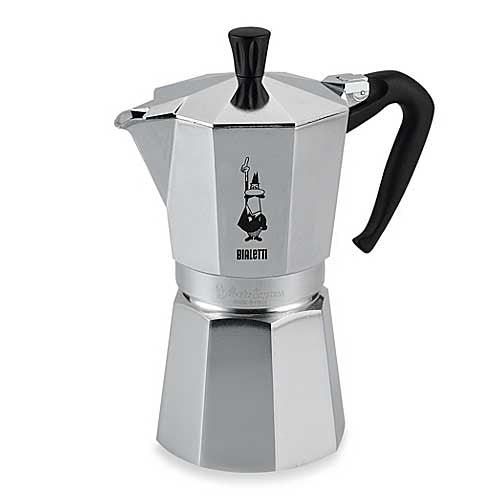 Bialetti 9 Cup Stove Top Espresso Maker | Beanwise