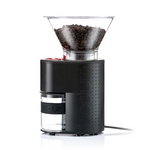 Bodum Bistro Electric Coffee Grinder (Black)