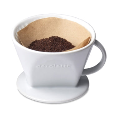 Aerolatte Ceramic Coffee Filter #4 | Beanwise