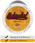 Guy Fieri Unleaded DECAF Coffee Cups (24) | Beanwise