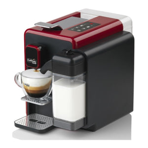 Caffitaly Cappuccina (Red) | Beanwise