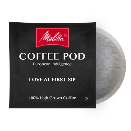 Melitta Love at First Sip Coffee Pods (18) | Beanwise