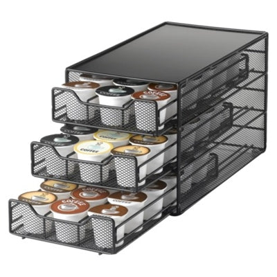 K-Cup Three Tier 54 Count Drawer
