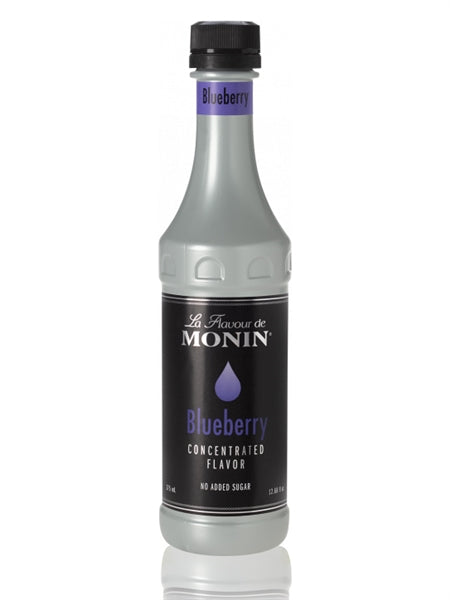 Monin Blueberry Concentrated Flavour (375ml) | Beanwise