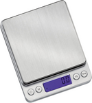 Zassenhaus Digital Coffee Scale