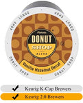 Donut Shop DECAF Vanilla Hazelnut Coffee Cups (24) | Beanwise