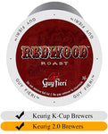 Guy Fieri Redwood Roast Coffee Cups (24) | Beanwise