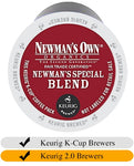 Newmans Own Organic Special Blend  K-Cups x 18