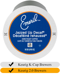 Emeril's Jazzed Up DECAF K-Cup® Pods (24)