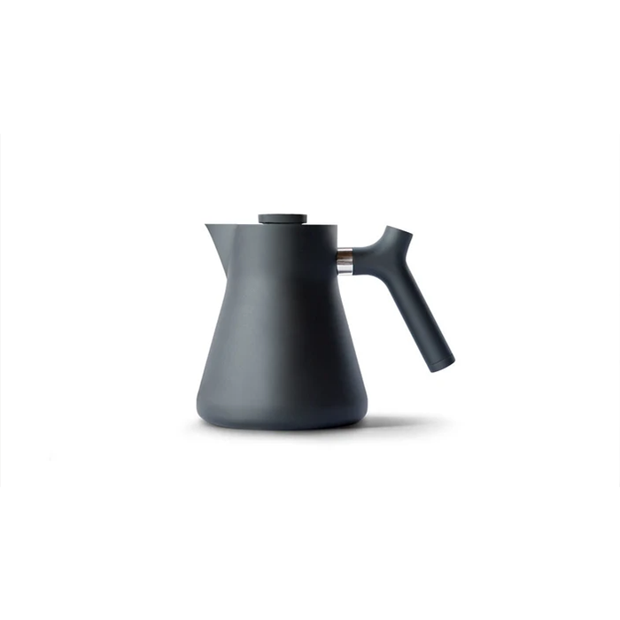 Fellow Raven Stovetop Kettle + Tea Steeper