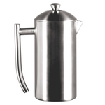 Frieling French Press Insulated Coffee Maker (23oz)