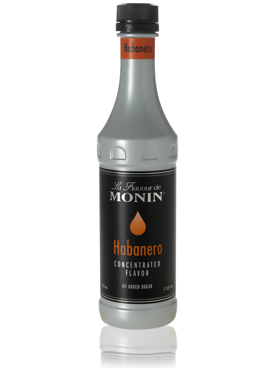 Monin Habanero Concentrated Flavour (375ml)