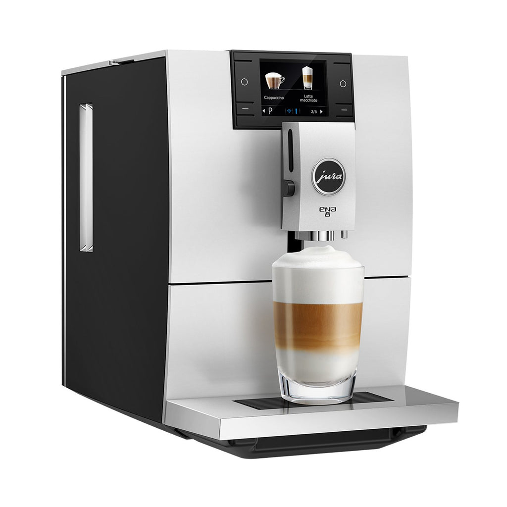 Jura ENA 8 Automatic Espresso Machine