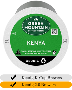 Green Mountain Kenya K-Cup® Pods (24)