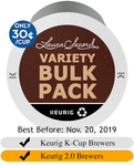 Laura Secord Hot Chocolate Variety BULK PACK K-Cups® (198) | Beanwise