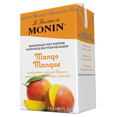 Monin Smoothie Mango Mix x 46oz