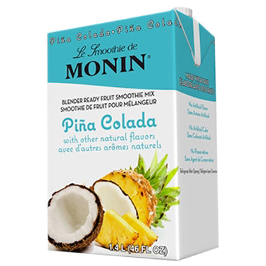 Monin Smoothie Piña Colada Mix x 46oz