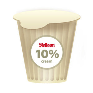 Neilson 10% Creamers (100 count case) | Beanwise