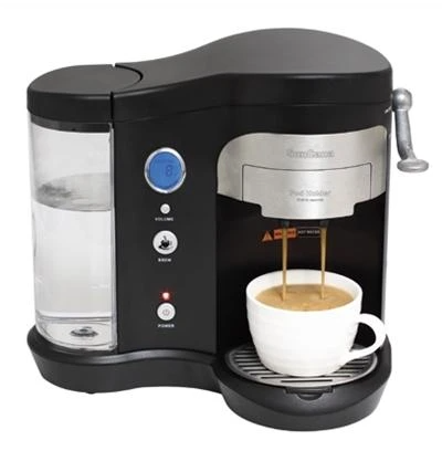 SunCana Pod Brewer