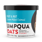 Umpqua Oats Fruit & Nut Oatmeal