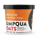 Umpqua Oats Maple Pecan Oatmeal