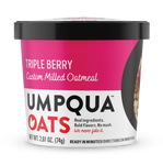 Umpqua Oats Triple Berry Oatmeal