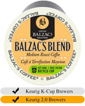 Balzacs Blend Coffee K-Cups (24)