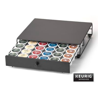 Nifty Rolling K-Cup Drawer | Beanwise