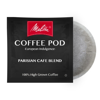 Melitta Parisian Cafe Blend Coffee Pods (18) | Beanwise