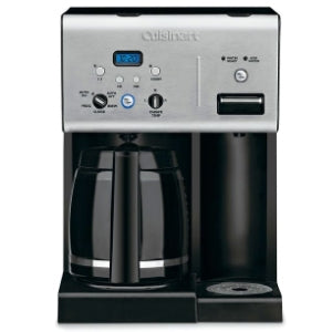 Cuisinart Coffee PLUS Coffeemaker | Beanwise