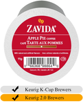 Zavida Apple Pie Coffee Cups (24)