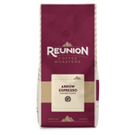 Reunion Coffee Roasters Arrow Espresso Coffee Beans