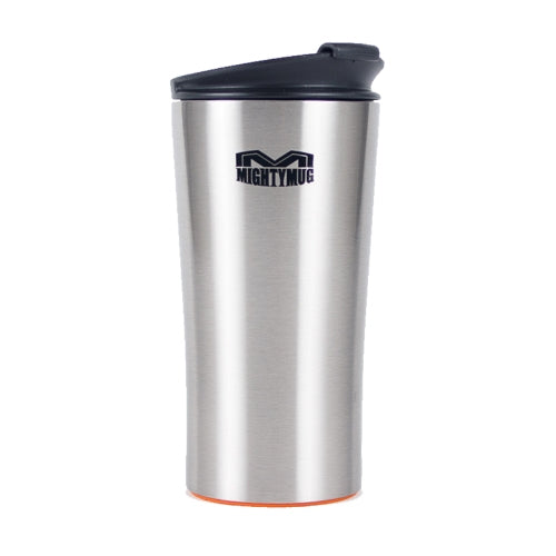 Mighty Mug Mini Stainless Steel (12oz) | Beanwise