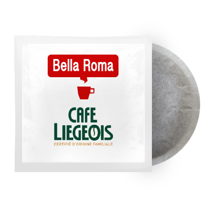 Cafe Liegeois Bella Roma ESE Pods (25)