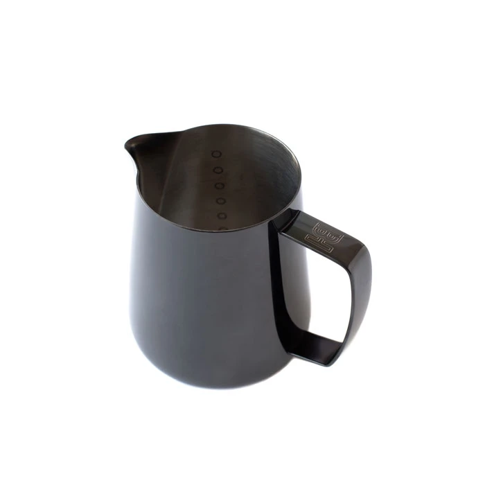 Barista Hustle Precision Milk Pitcher (400ml)