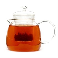 Grosche Munich Teapot with Infuser | Beanwise