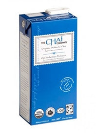Authentic Organic Chai 946 ml