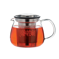 Grosche Waterloo Teapot with Infuser | Beanwise