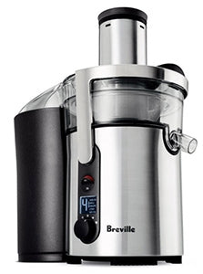 Breville the Juice Fountain Multi-Speed | Beanwise