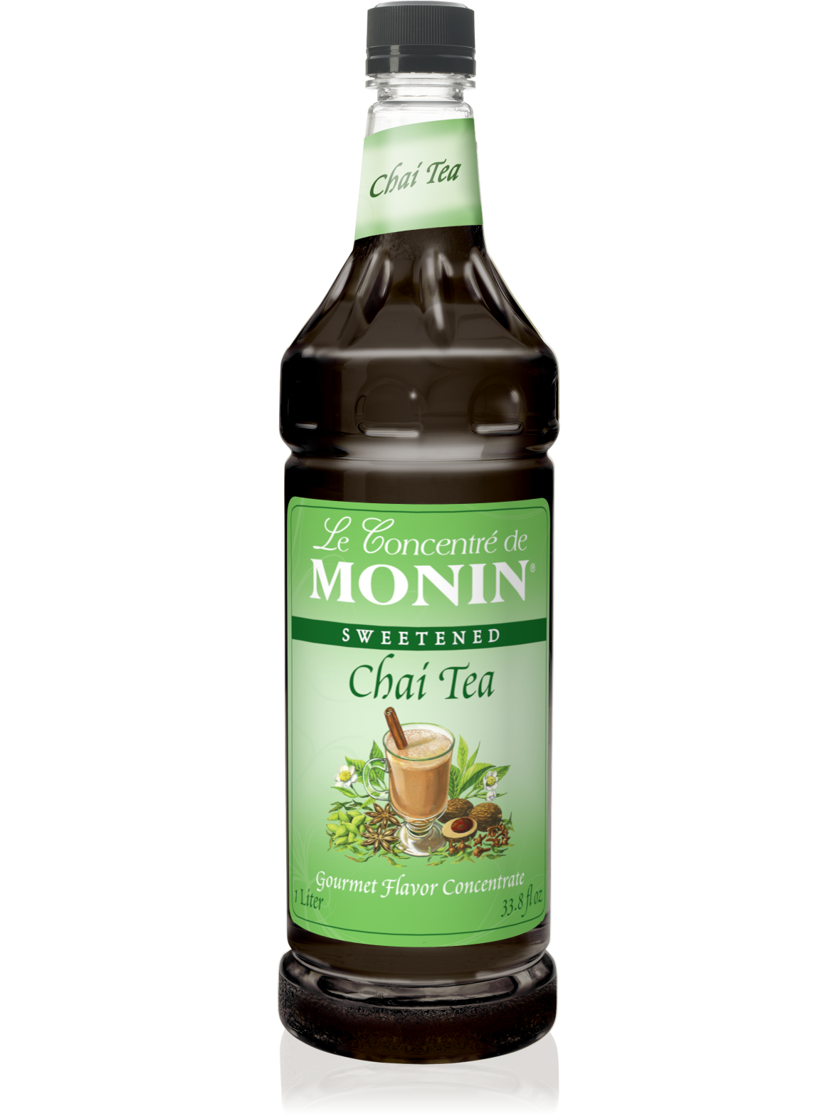 Monin Chai Tea Concentrate