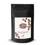 Chocolate Peanut Butter Flavoured Coffee Beans