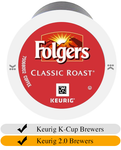 Folgers Classic Roast K-Cup® Pods (24)