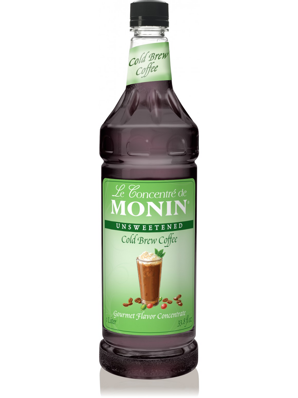 Monin Cold Brew Coffee Concentrate
