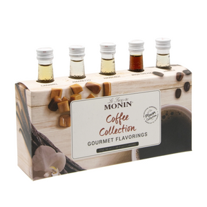 Monin Premium Coffee Collection