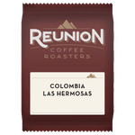 Reunion Coffee Roasters Colombia Las Hermosas Coffee (2.5oz)