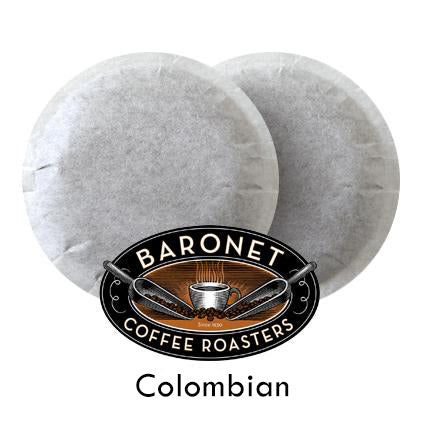 Baronet Colombian (18 - 8g) | Beanwise