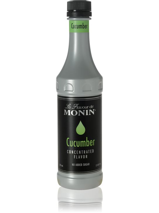 Monin Cucumber Concentrated Flavour (375ml)